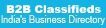 B2B Classifieds – Free Online Business Listing Directory Portal India